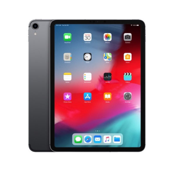 12.9-inch iPad Pro Complete Solution