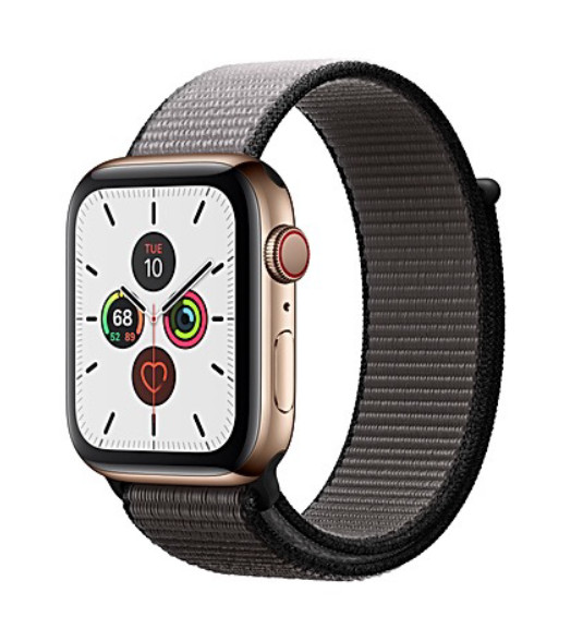 Apple Watch Series 5 Complete Solution