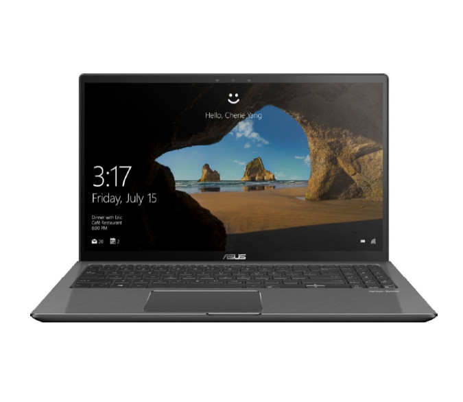 """ASUS 15.6"""" Laptop Complete Solution"""