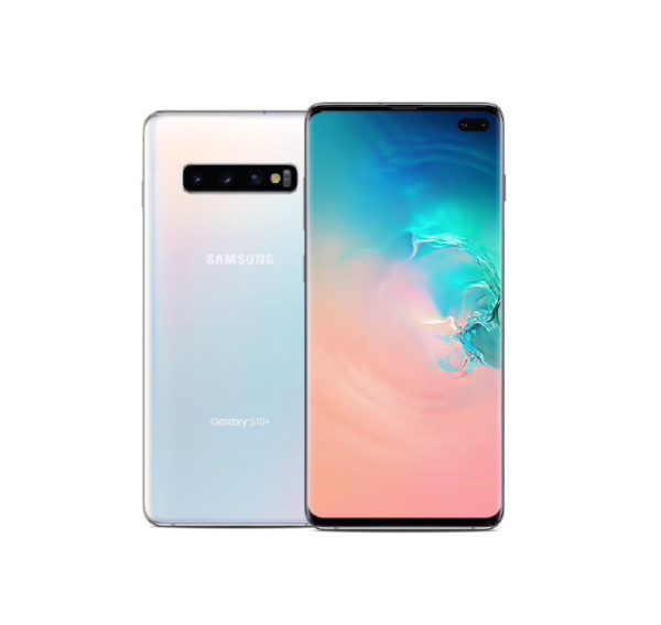 Samsung Galaxy S10+ Complete Solution