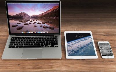 What is the Difference Between the MacBook Pro and the iPad Pro?